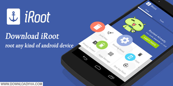 iRoot.android