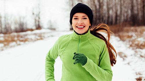 روش هایی برای دور ماندن از آسیب دیدگی های هوای سرد زمستانی