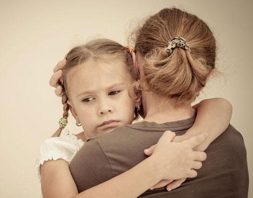 5 موقعیتی که باید بگذارید کودکتان ناراحت شود