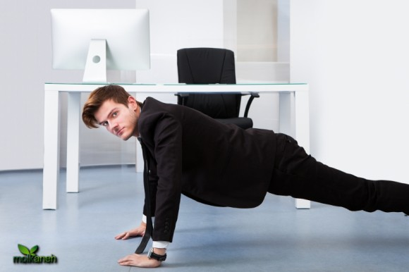 exercise-office