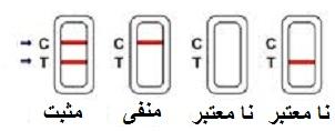 چگونگی و زمان استفاده از بیبی چک همراه تفسیر