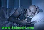 ضررهای نور آبی گوشی همراه را میدانید؟