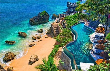 برترین مقصد توریستی وگردشگری جهان :بالی