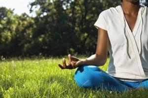 جایگاه یوگا و مدیتیشن در زندگی ما
