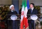 فصل تازه ای در روابط ایران و ایتالیا آغاز شده است /دو کشور مصمم هستند سطح همکاری های خود را در همه حوزه ها افزایش دهند