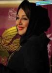 تیپ بهنوش بختیاری در حاشیه جشنواره فیلم فجر ۹۴+تصاویر