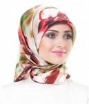 مدل روسری ترک برند ARMINE