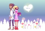 جوک جدید و جالب مخصوص روز ولنتاین (روز عشق)
