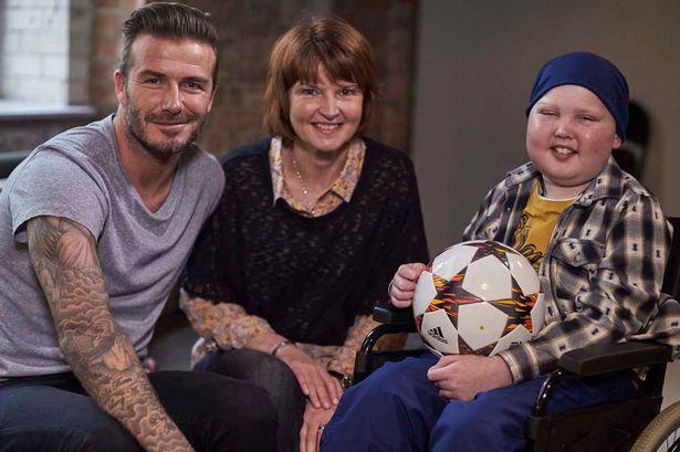 آرزوهای کودکان سرطانی