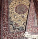 بهترین روش شستن فرش قالی (+) خانه تکانی عید نوروز +عکس تصویر