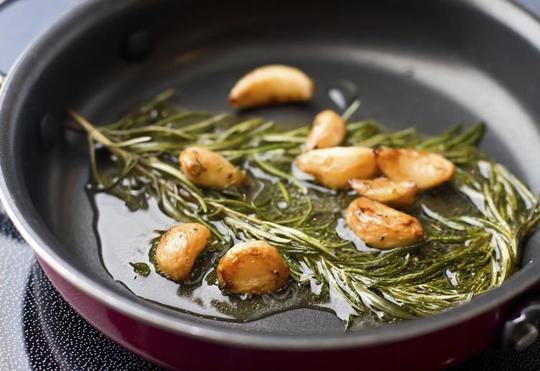 چه روغنی برای پخت و پز بهتر است