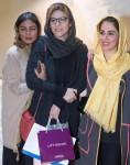 عکس بازیگران زن و مرد ایرانی در مراسم خیریه