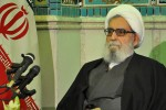 بیوگرافی عباس واعظ طبسی؛ نماینده ولی فقیه