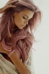 مدل موهای فانتزی و رنگ موی زیبای ۲۰۱۶
