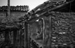 تبعید زنان این روستا در دوران عادت ماهانه! +عکس
