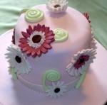 ایده های زیبا برای کیک روز مادر