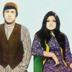 بیوگرافی و عکس هایی از شهناز تهرانی