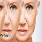 نکته هایی برای جلوگیری از پیری