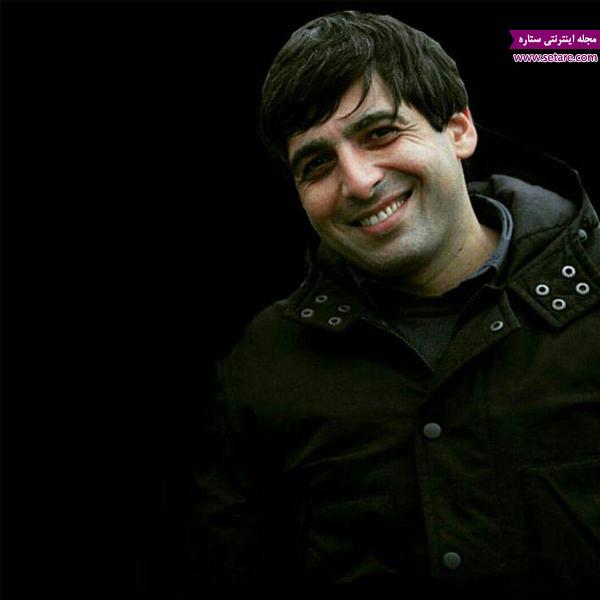 جدیدترین عکس از حمید گودرزی، بازیگر فیلم ایران برگر