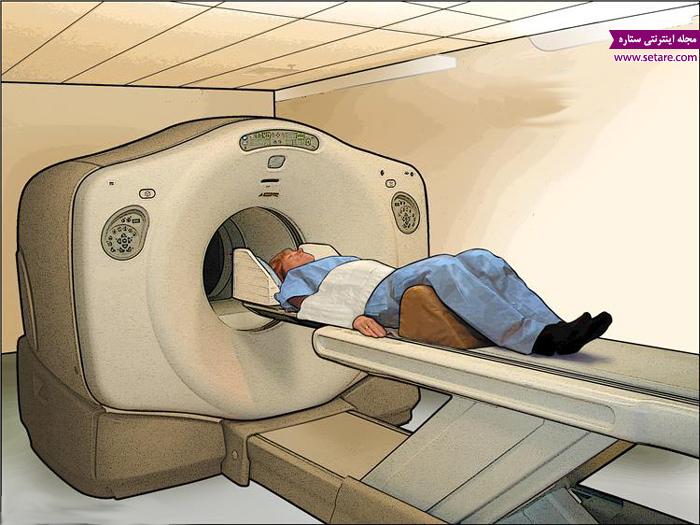 پرتودرمانی - درمان سرطان ریه