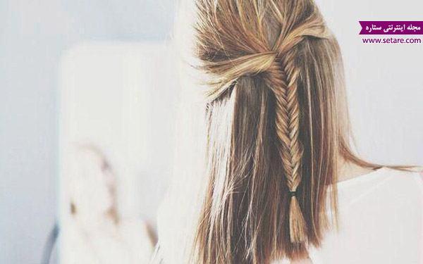 مدل بافت مو، مدل موی کوتاه، کوتاهی مو، کوتاه کردن مو، مدل موی جدید