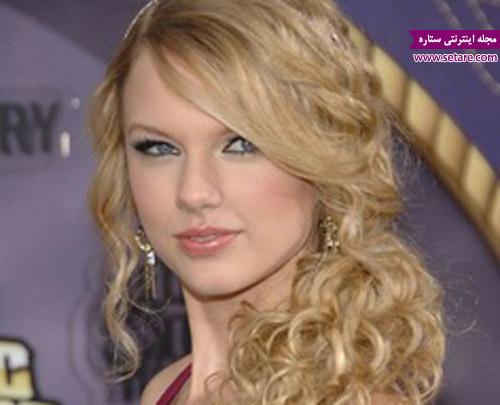 عکس بافت مو، انواع بافت مو، مدل مو جدید، شینیون مو، شینیون ساده، مدل شینیون