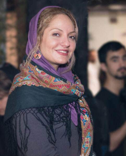 عکس مهناز افشار