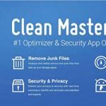 دانلود رایگان نرم افزار پاک سازی (برای اندروید) – Clean Master 5.15.5 Android