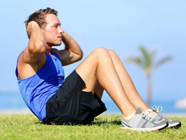 با حرکت دراز نشست می توانیم لاغر شویم؟