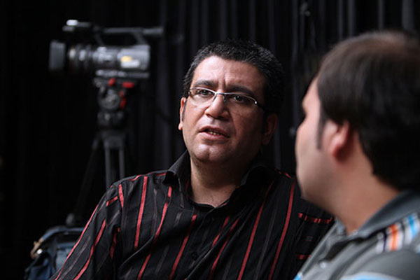 Tv-presenter
