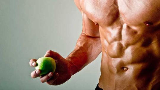 رژیم غذایی برای کاهش وزن سریع، تناسب اندام و عضله سازی