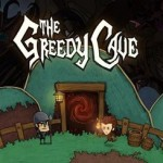 دانلود بازی نقش آفرینی غار حریص برای اندروید The Greedy Cave v1.0.2