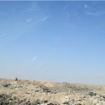 اوضاع نابسامان مدیریت پسماند در خرمشهر/وعده شهرداران خرمشهر محقق نشد + تصاویر