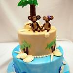 جدیدترین مدل کیک برای تولد زیبا