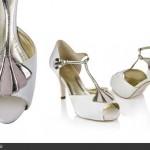 نکات مهم برای پوشیدن کفش در روز عروسی