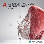 دانلود نرم افزار نقشه کشی معماری – Autodesk AutoCAD Architecture 2017