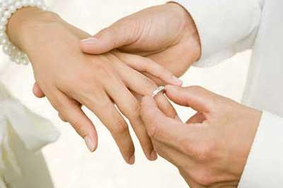 راضی کردن پدر و مادر برای ازدواج