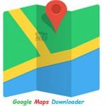دانلود نرم افزار دانلود نقشه های گوگل مپ برای کامپیوتر – Google Maps Downloader 8.4