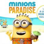 دانلود بازی بهشت مینیون ها (برای اندروید) – Minions Paradise 7.0.2851 Android