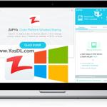 دانلود Zapya 1.8.0.2 – نرم افزار زاپیا برای ویندوز
