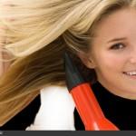راز ماندگاری براشینگ مو را می دانید؟