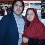 مانی رهنما و همسرش +بیوگرافی