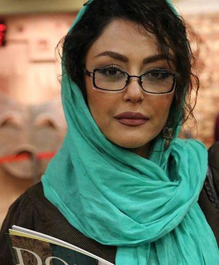 عکس های شقایق فراهانی خواهر گلشیفته فراهانی