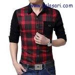 مدل پیراهن مردانه – ۲۱