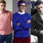 جدیدترین مدلهای شیک پیراهن مردانه