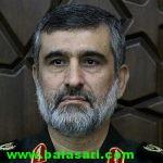 فرمانده نیروی هوافضای سپاه خبر داد:انهدام هواپیمای صهیونیستی در منطقه نطنز
