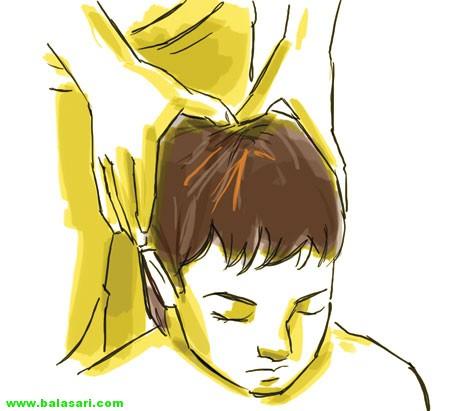 با 6 گام موهایتان را دوباره سبز کنید