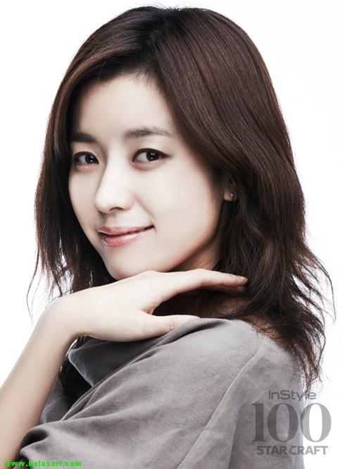 بیوگرافی هان هیو جوو بازیگر سریال کره ای افسانه دونگ یی