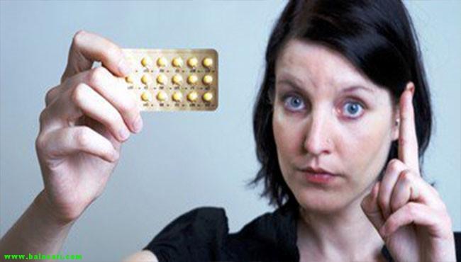 ازمصرف قرص ضد بارداریLD اجتناب کنید عوارض خطرناکی دارد