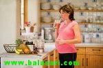 تغذیه برای مادران باردار